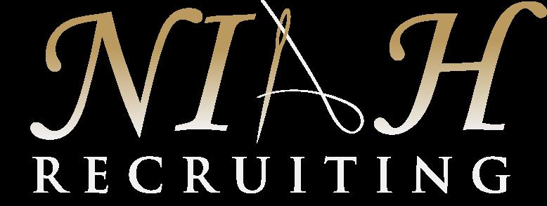 NIAH Recruiting Logo
